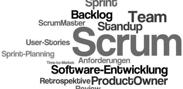 Scrum – das kommende Framework im Projektmanagement