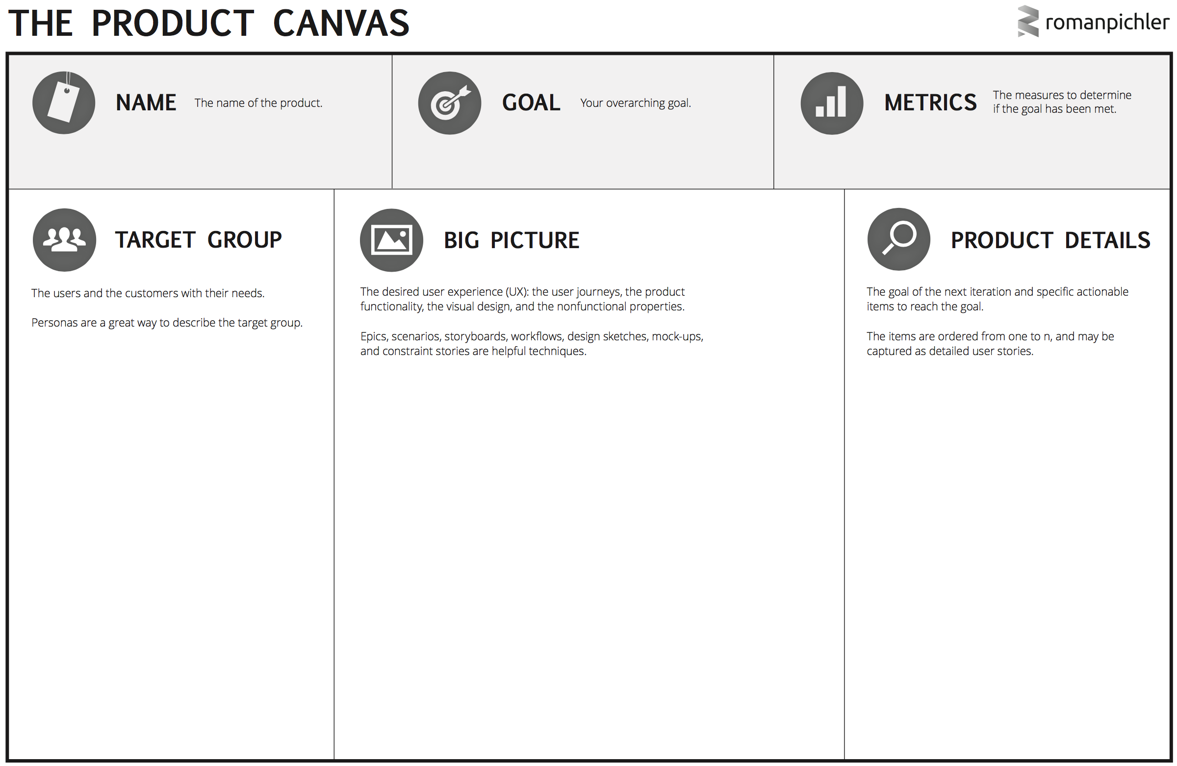 Product Canvas Eren Goemleksiz LEXIZ